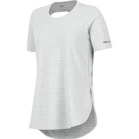 Marmot Ellie T-shirt Femme, hazy afternoon